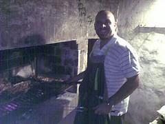 Cena con Amigos: Altavista Atemporal 2008 y Mantra Malbec 2008