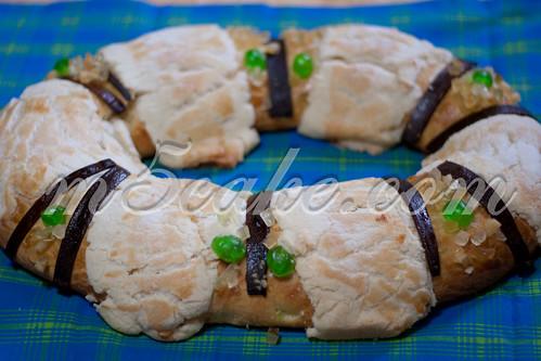 Rosca de Reyes 7