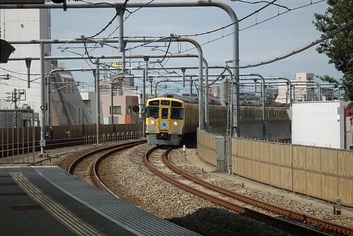 西武線 電車