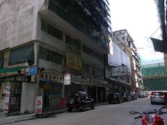 (hkcl@flickr) Tags: movie hongkong   yaumatei