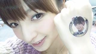 篠田麻里子 画像64