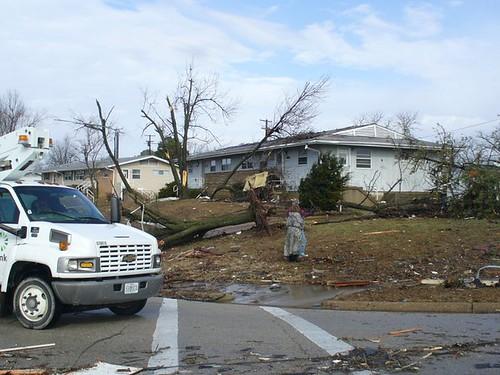 Dec 31, 2010 Tornado 8