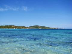Voglia D'estate...!!! (Stefano085) Tags: sardegna camera trip vacation art colors digital canon mare spiaggia cala vacanze compact fromthesea sx100