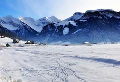 Landscape with the soul... (ceca67) Tags: winter mountain snow nature landscape switzerland nikon paysage svetlana tistheseason ceca euthal marculescueugendreamsoflightporta