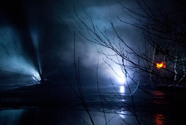spooky bokrijk winteravonden 2010