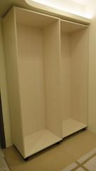 20110111-小米拉的衣櫃