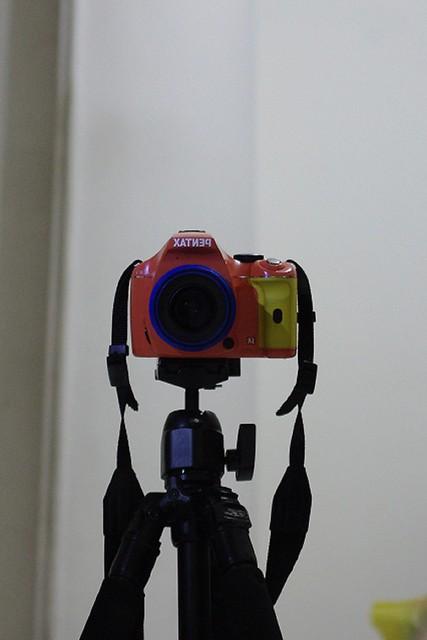 da 35mm f2.4 之不專業開箱文【天空藍】