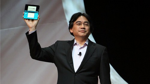 Nintendo 2010 E3 Expo Briefing