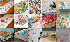 {Urban} Home Goods Inspiration ({Pink Punk} Shelly) Tags: inspiration swap mosiac urbanhomegoods