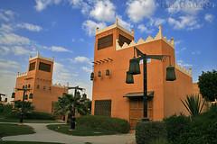 Architecture- Explore Front Page (TARIQ-M) Tags: sky cloud tree heritage architecture desert riyadh saudiarabia hdr app canonefs1855 الرياض تراث المملكةالعربيةالسعودية canon400d الدرعية olddirriyah tariqm mosqueofimammuhammadbinabdulwahab tariqalmutlaq kingofdesert 100606169424624226321postsnajd12sa
