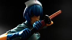 Ryomou Shimei (Chau kar) Tags: ikkitousen battlevixens ryomoushimei animenurse animeswordryomoushimeiikkitousenikkitousenbattlevixensanimenurseanimesword
