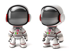 "LittleBigPlanet 2 ""Launch Day"" DLC costume"