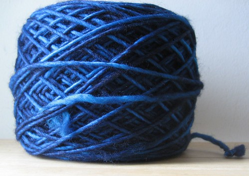 blueyarnball