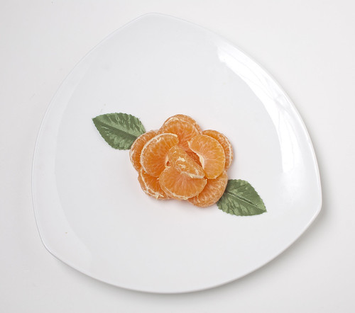 Day 13/365: Tangerine Blossom