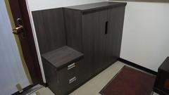20110113-鞋櫃