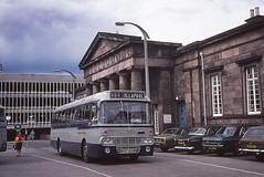 Highland Omnibuses T102 Inverness (Guy Arab UF) Tags: bus buses scotland coach 1975 alexander inverness t102 highlandomnibuses fordr1114 hst202n