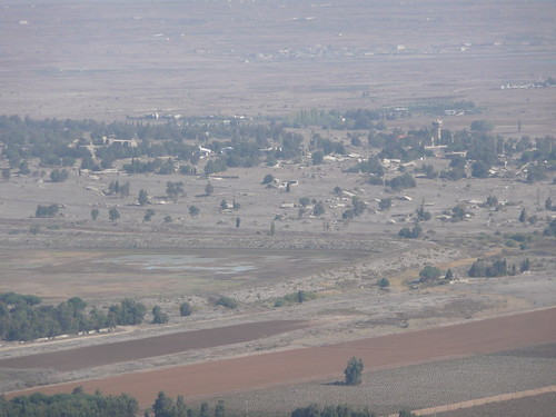 Golan Heights  Syria