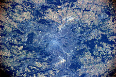 Another European Capital. Which one? (astro_paolo) Tags: paris france europe nasa iss esa internationalspacestation earthfromspace europeanspaceagency expedition26 magisstra