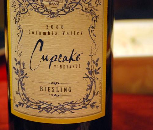 Monday Wine