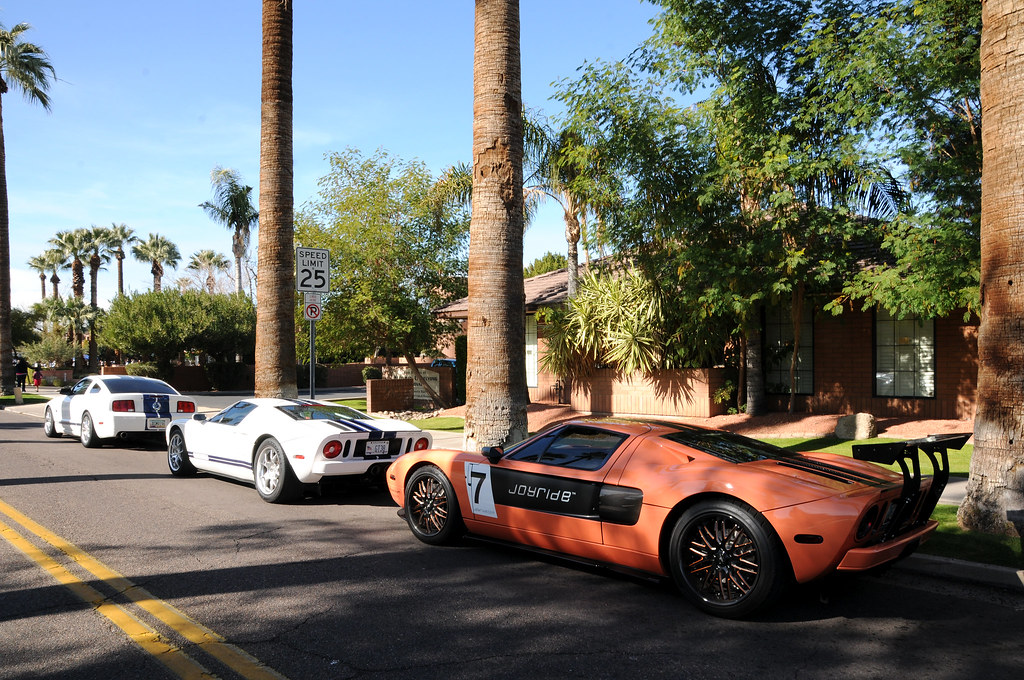 Ford Gt X  And Shelby Gt  Oconnor Photo Tags