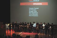 TEDx Jakarta 6th Event