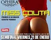 Mis Colita Semi-Final - Ophera Disco
