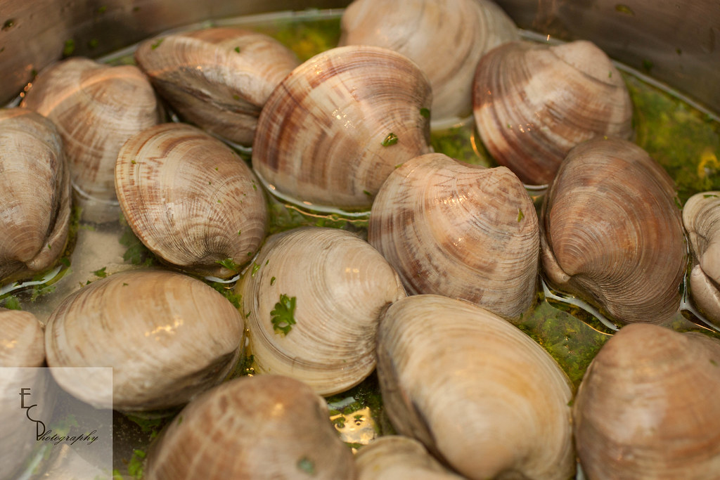 5371409533 655a740342 b d Clam Linguine