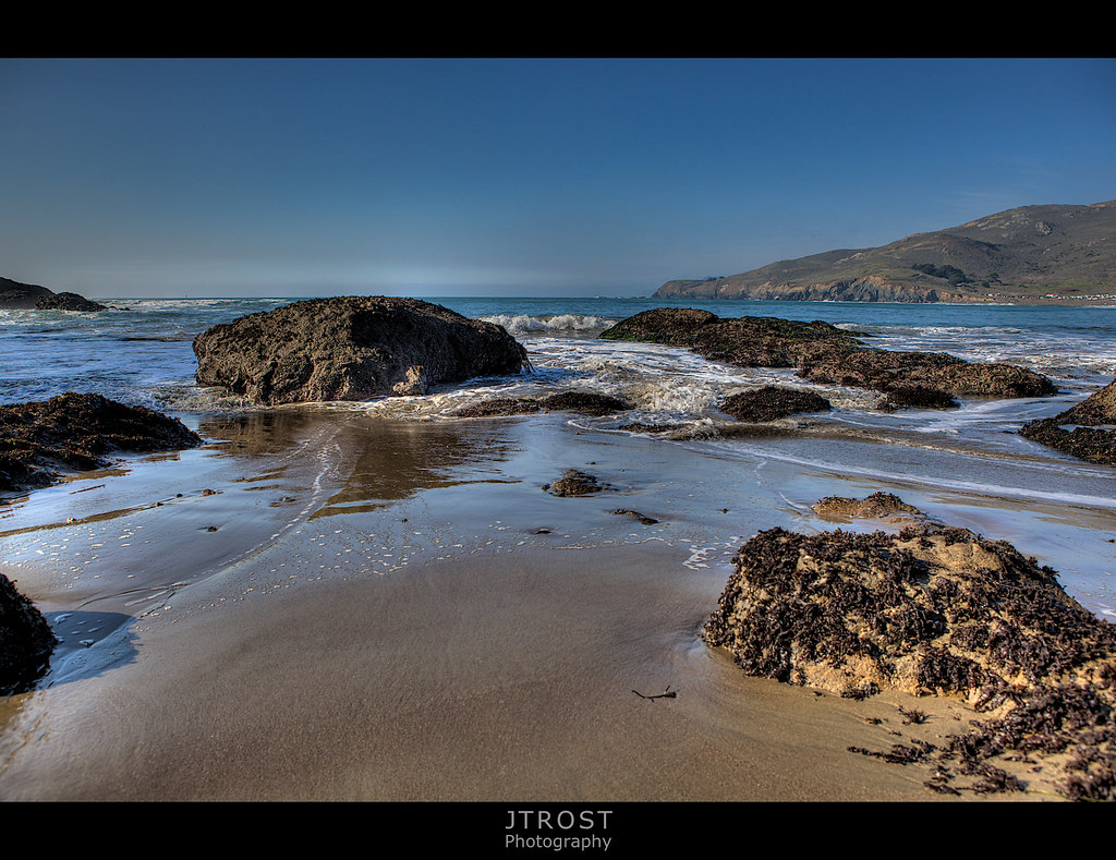 South Rodeo Beach - Marin County