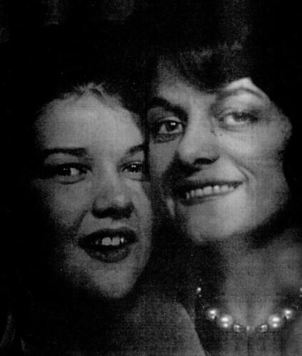 Catherine McKendrick 1959