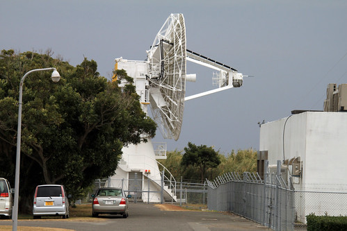 Masuda Tracking and Communication Station #008 | Flickr - Photo Sharing!