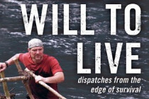 Les Stroud, Will To Live, Survivorman, Survival Knife, Survival Tools, Survive, Survival