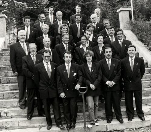 1991 COMITE