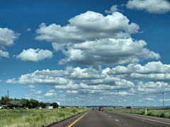 Big Big Sky in New Mexico (saxonfenken) Tags: bigsky newmexico sky road cloud verge grass herowinner skyscapemostlysky bigmomma pregamewinner fotocompetition fotocompetitionbronze friendlychallenges storybookwinner challengeyouwinner 6955land 6955 gamewinner twothumbsup thumbsupunam challengegamewinner