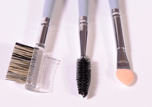 BFTE Synthetic Brush Kit  11