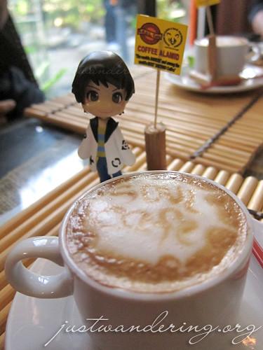 Soul Cafe Coffee Alamid