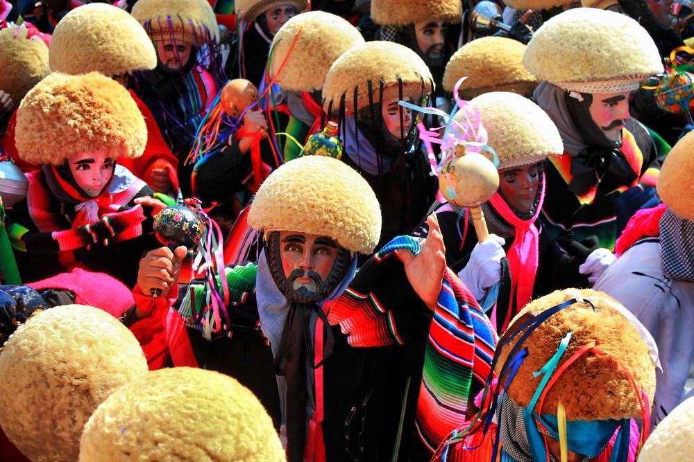 Danza de los parachicos yahoo dating