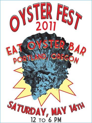 Oyster Fest 2011