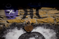 Regards croiss n3 de Kurt & Thierry Ehrmann IMG_2596 (Abode of Chaos) Tags: portrait sculpture streetart france art mystery museum architecture painting graffiti ruins rawart outsiderart chaos symbol contemporaryart secret 911 apocalypse taz peinture container artbrut artcontemporain ddc sanctuary bombing cyberpunk landart alchemy destroy modernsculpture prophecy 999 vanitas sanctuaire dadaisme artprice salamanderspirit organmuseum saintromainaumontdor demeureduchaos thierryehrmann alchimie geopolitique artsingulier prophtie abodeofchaos facteurcheval palaisideal kurtehrmann regardscroiss postapocalyptique visionaryarchitecture maisondartiste artistshouses sculpturemoderne groupeserveur lespritdelasalamandre internetactivist servergroup architecturevisionnaire