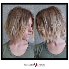 "Results are everything; living for this textured cut and tousled style by stylist, Jake. #DTSP • <a style=""font-size:0.8em;"" href=""http://www.flickr.com/photos/41394475@N04/29347114524/"" target=""_blank"">View on Flickr</a>"