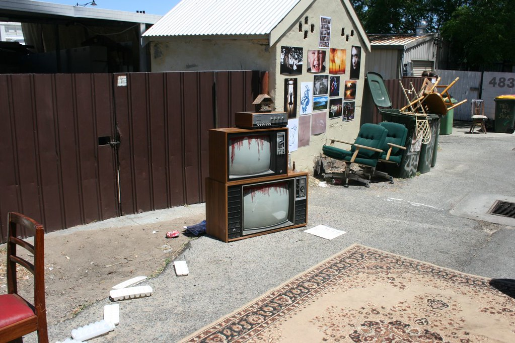 laneway TV