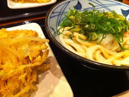 丸亀製麺沼津店