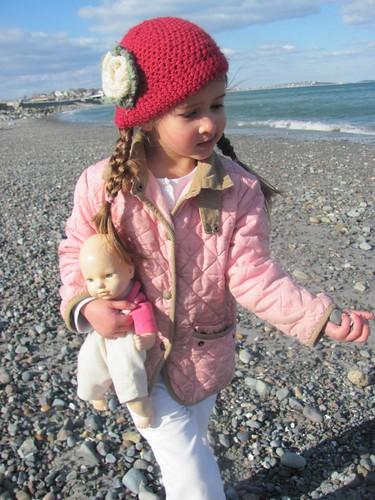 Bella at Nantasket Beach