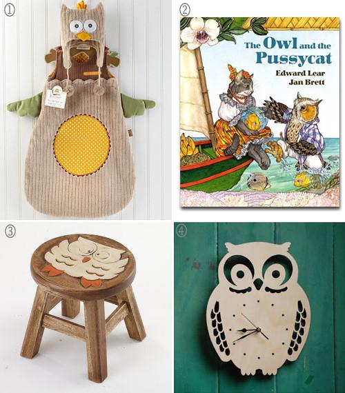 My Owl Barn Gift Guide 2010 For Kids