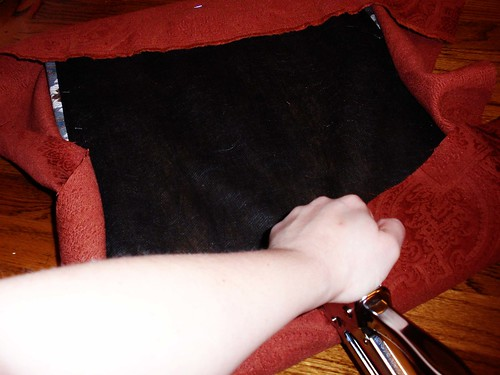 upholstery 12
