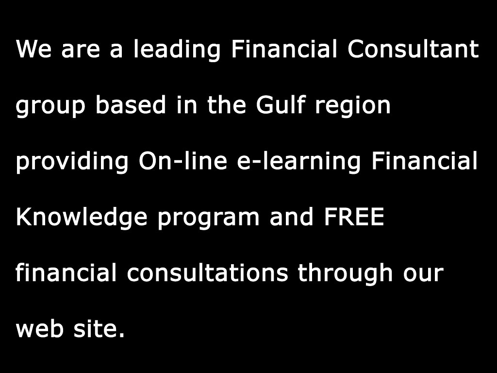 Consultants for doing business in dubai