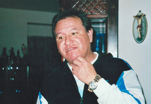 Jose Medel Flores
