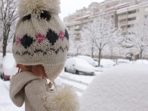 Anna (PDA2E) et Ninon (NP) Sous la neige!! P.5 - Page 3 5223508630_03c981ed35