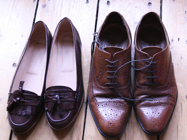 Brogues united