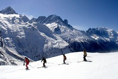 Francouzské hory: buďte na vrcholu!