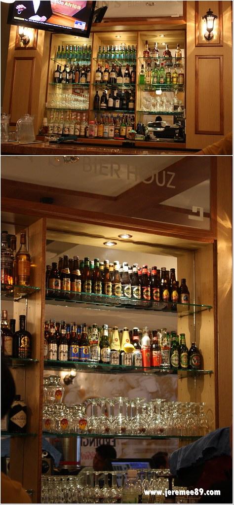 Berlin Bier Houz  - Environment